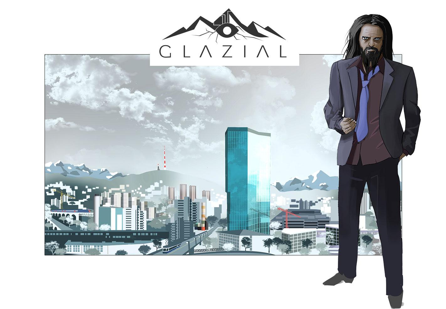 glazial