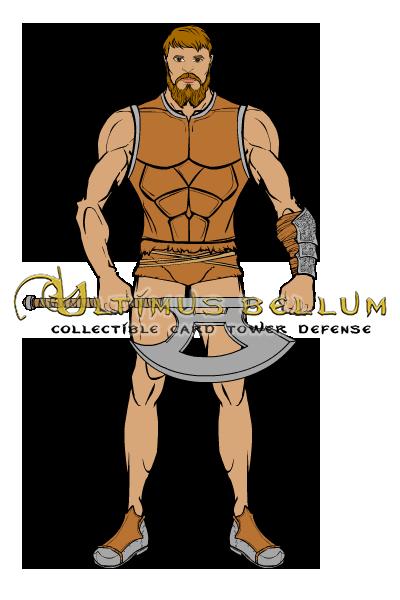 Ragnarr - Ultimus bellum