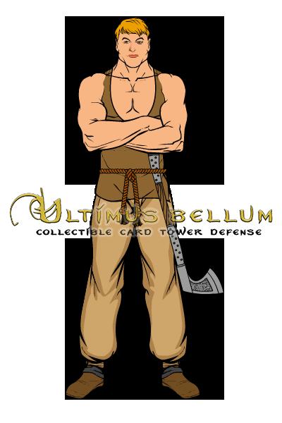 Ivan - Ultimus bellum