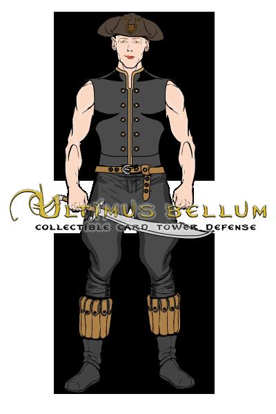 Jack - Ultimus bellum