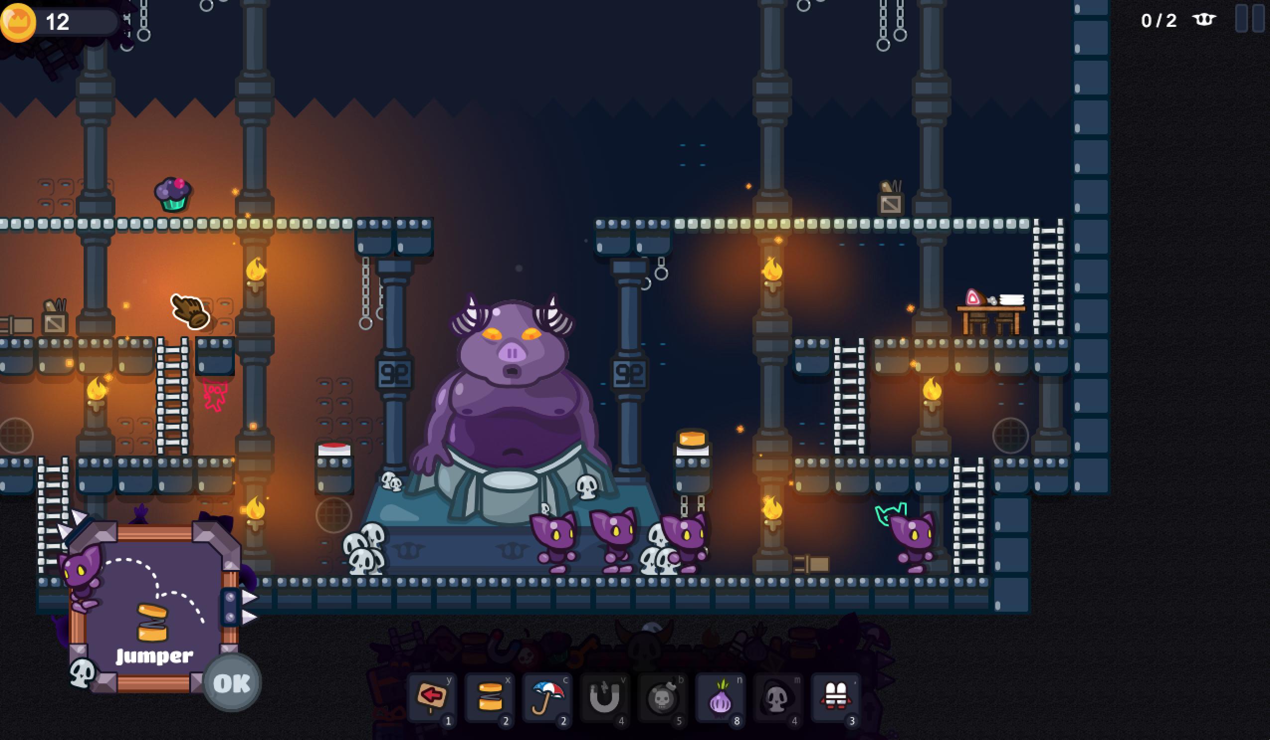 game ui item-frame