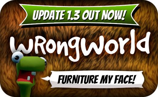 Wrongworld 1.3
