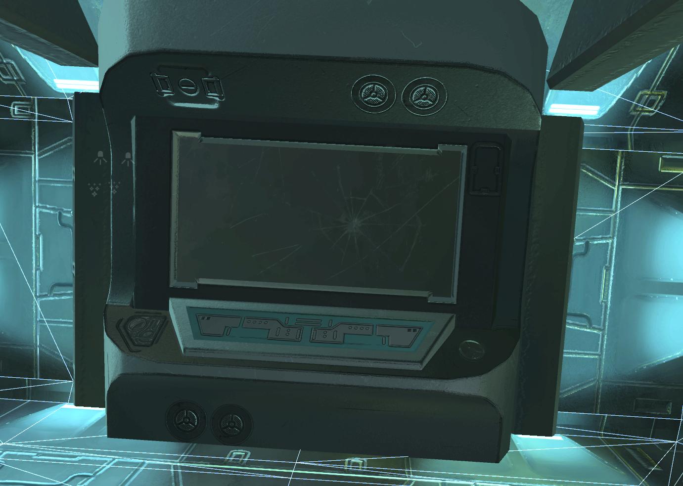 GoE Concept Screen 1