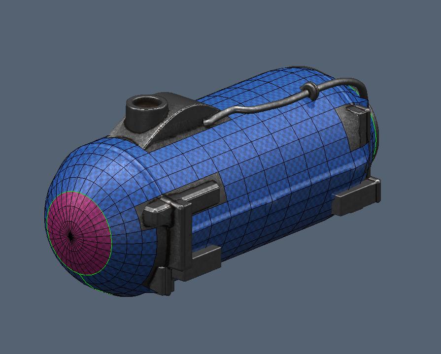 GoE Concept Tanks 4