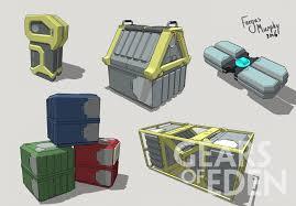 Base Items