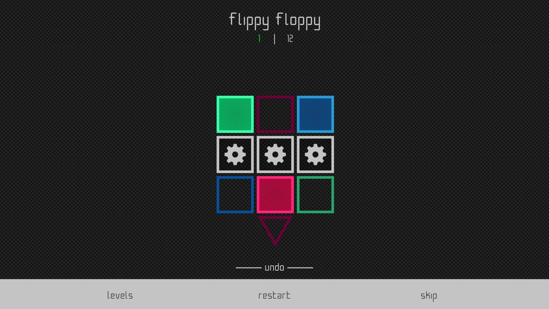 flippy floppy