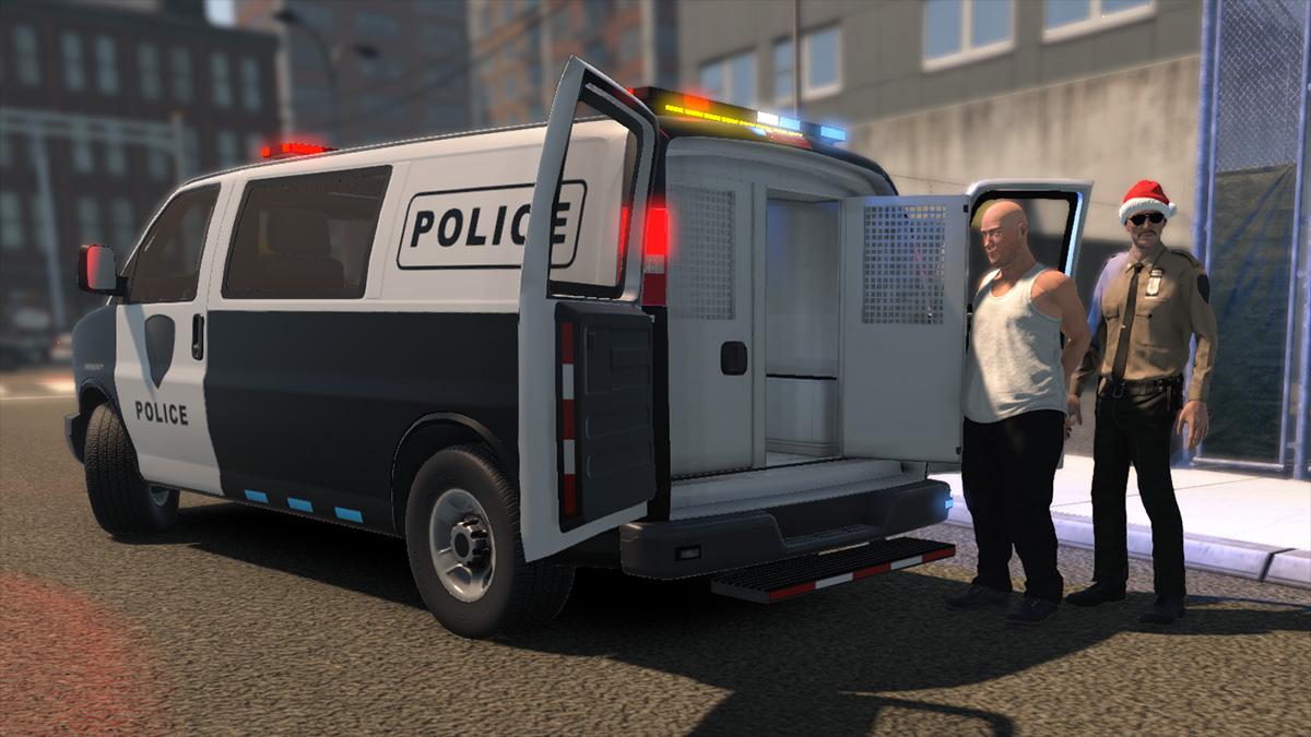 FL PD Van1 1