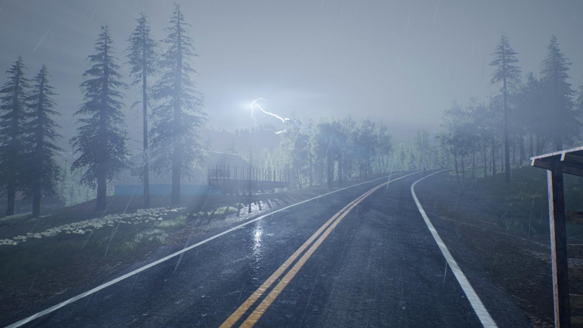RoadLightning