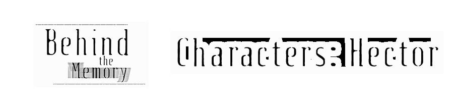charactershector