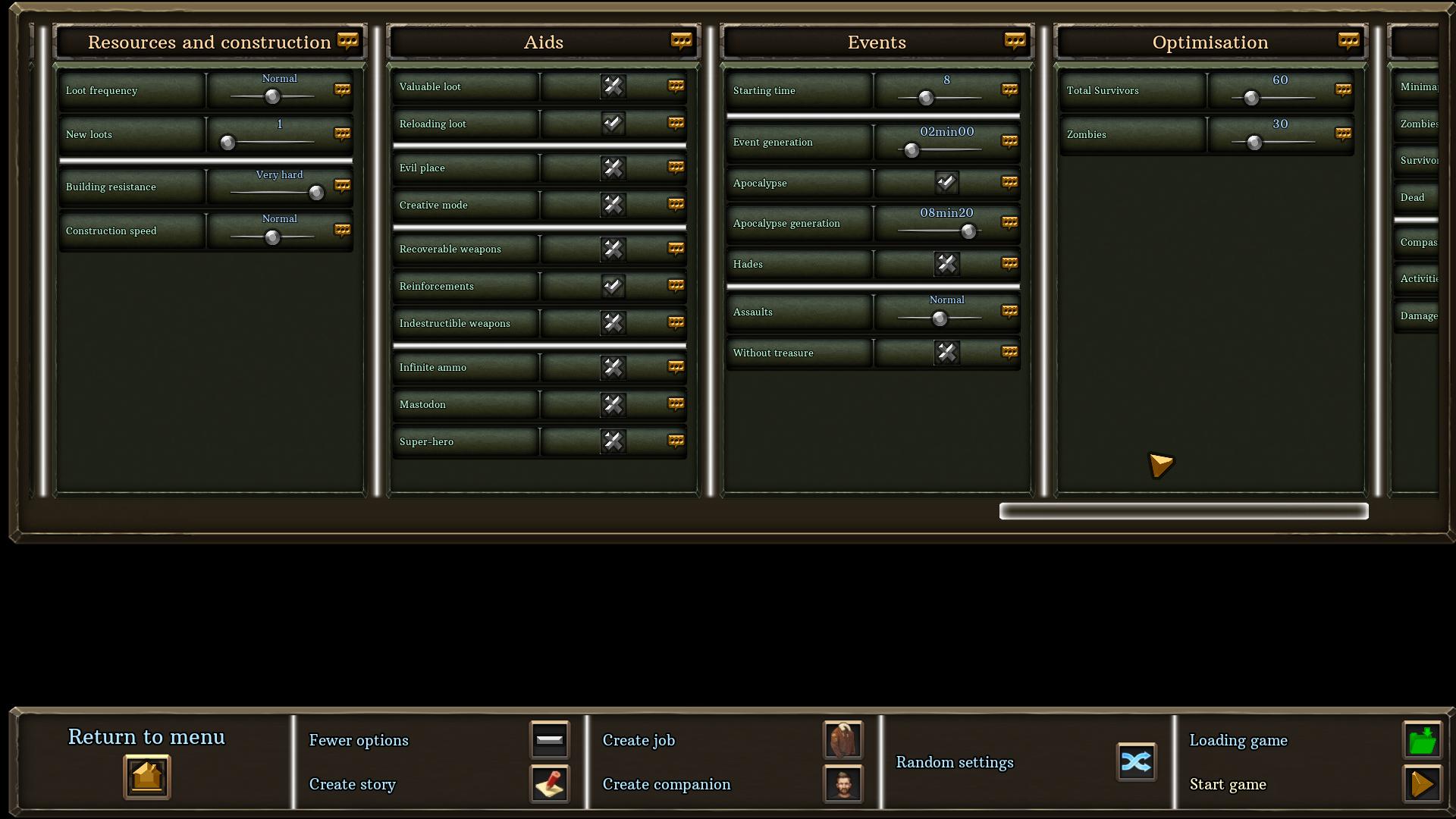 Heavenworld Screenshot 2020 04 0 4
