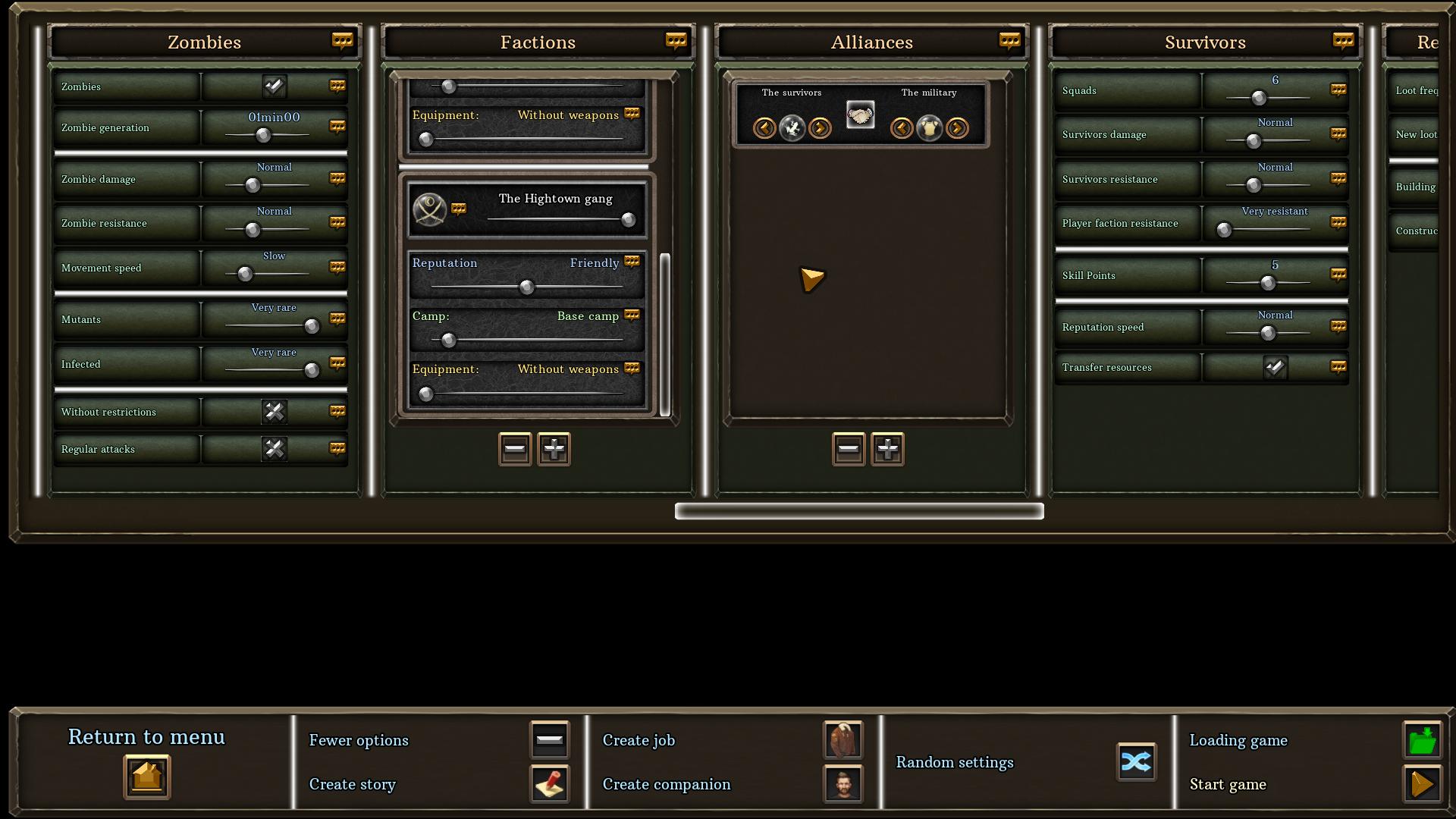 Heavenworld Screenshot 2020 04 0 5
