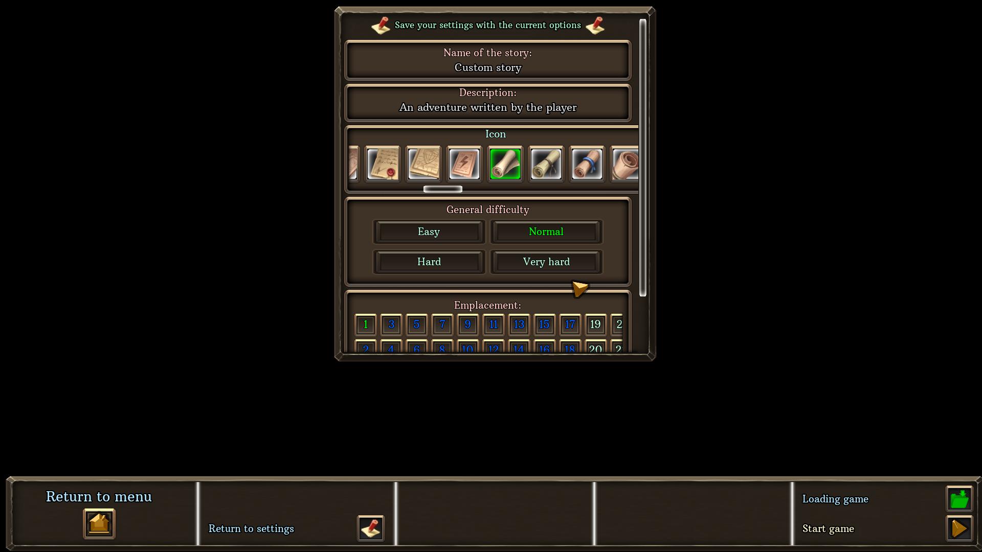 Heavenworld Screenshot 2020 04 0 6