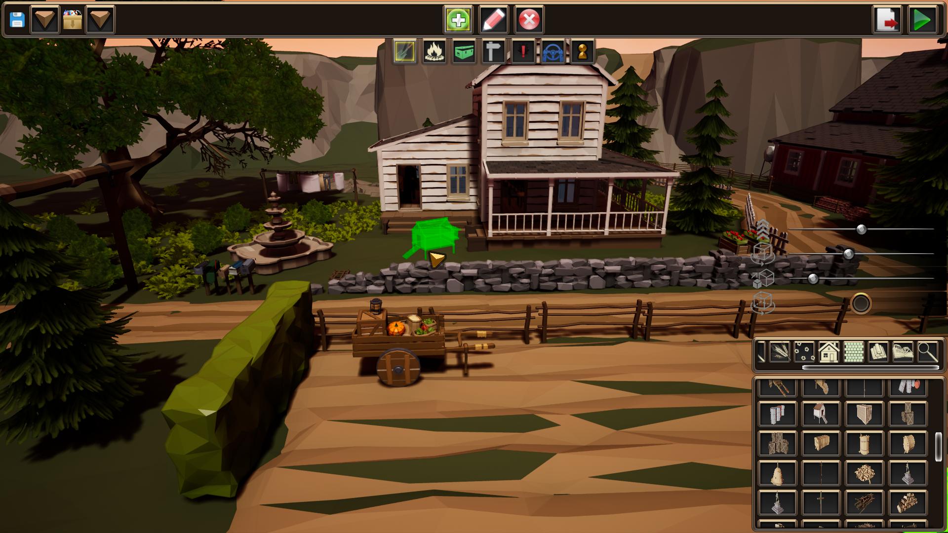 Heavenworld Screenshot 2020 04 0