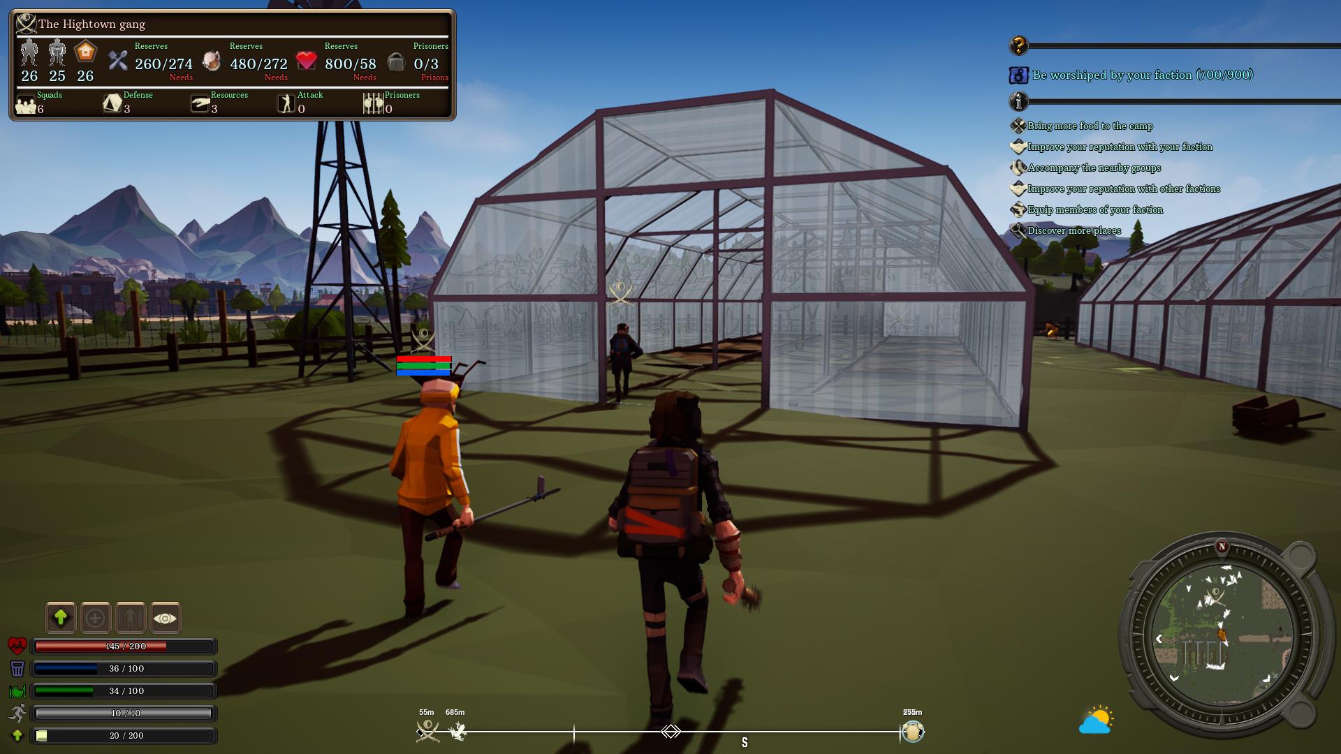 Heavenworld Screenshot 2020 04 1 1