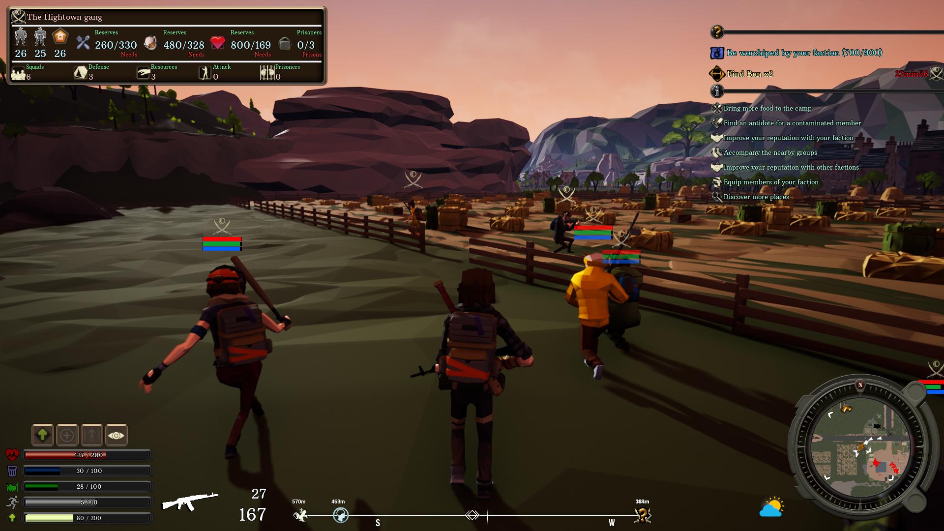 Heavenworld Screenshot 2020 04 1 3