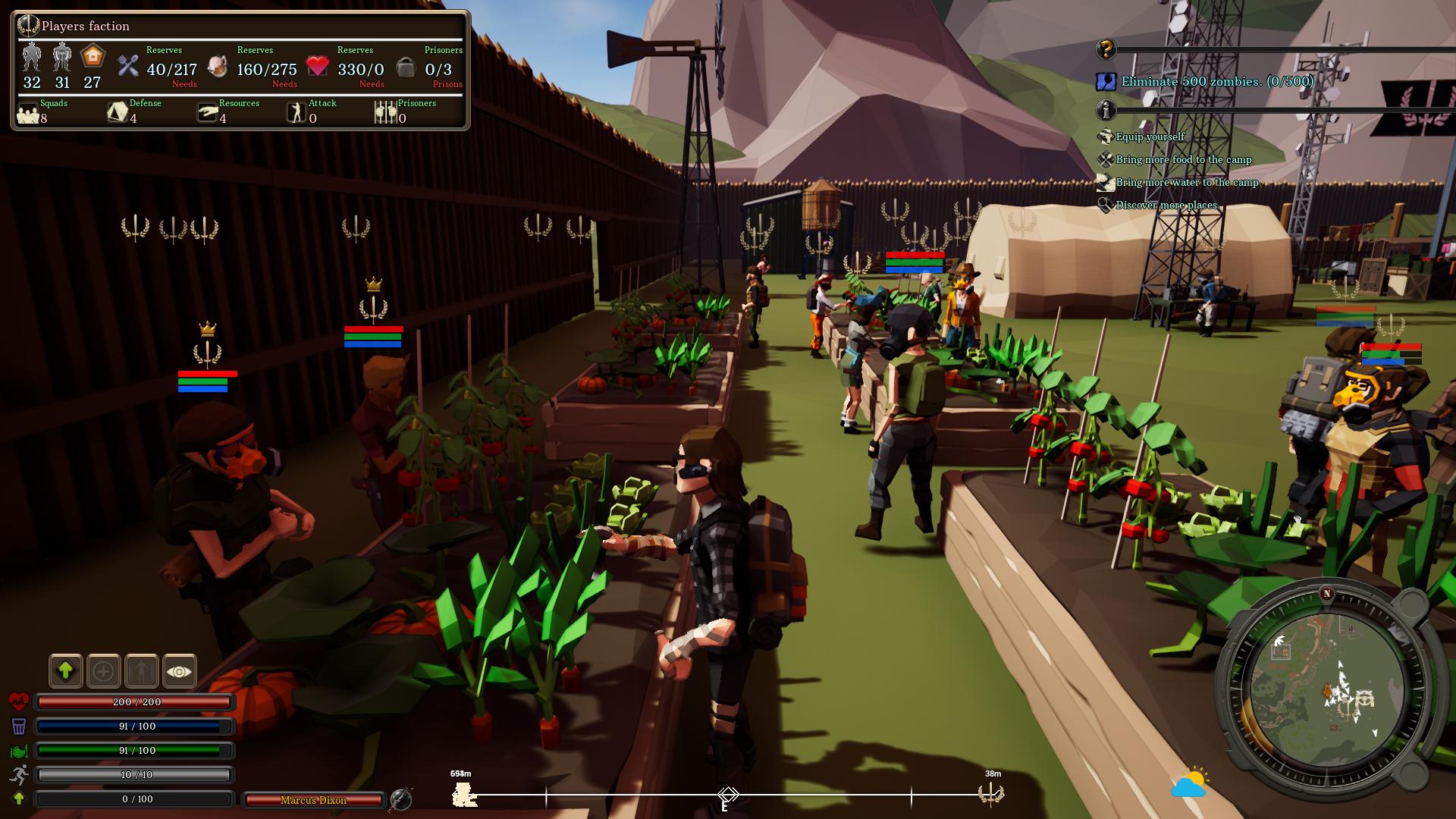 Heavenworld Screenshot 2020 04 1 7