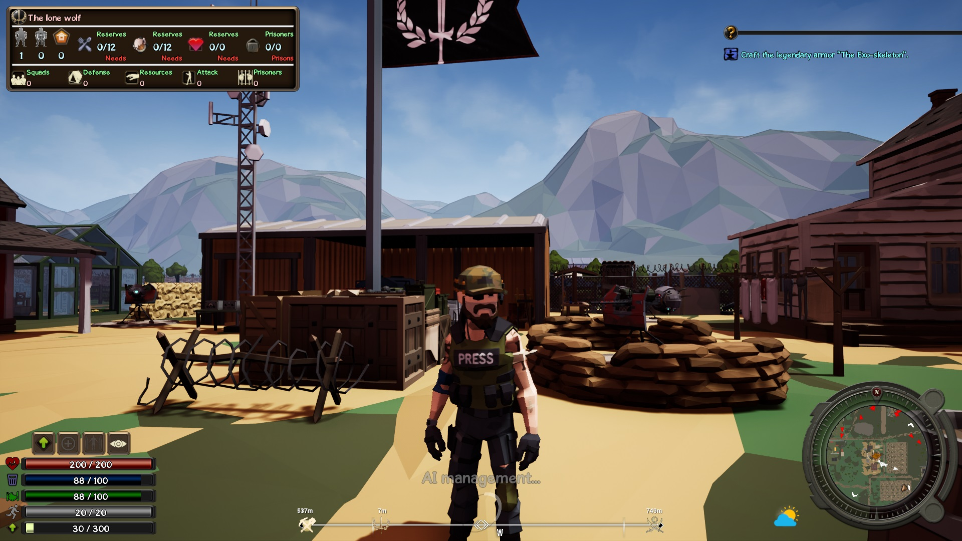 Heavenworld Screenshot 2020 04 3