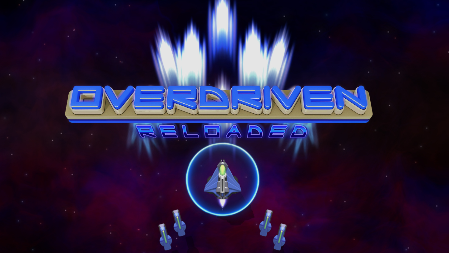 Overdriven Reloaded Main Pic