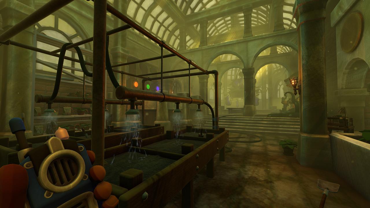 Screenshot Greenhouse   small
