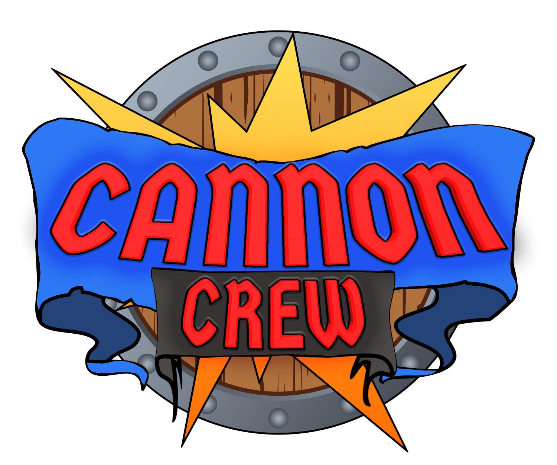 Cannon Crew Logosmol