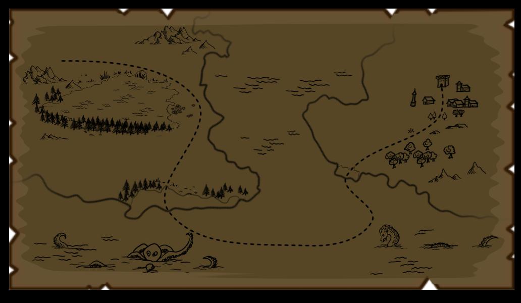 Viking Map 00000