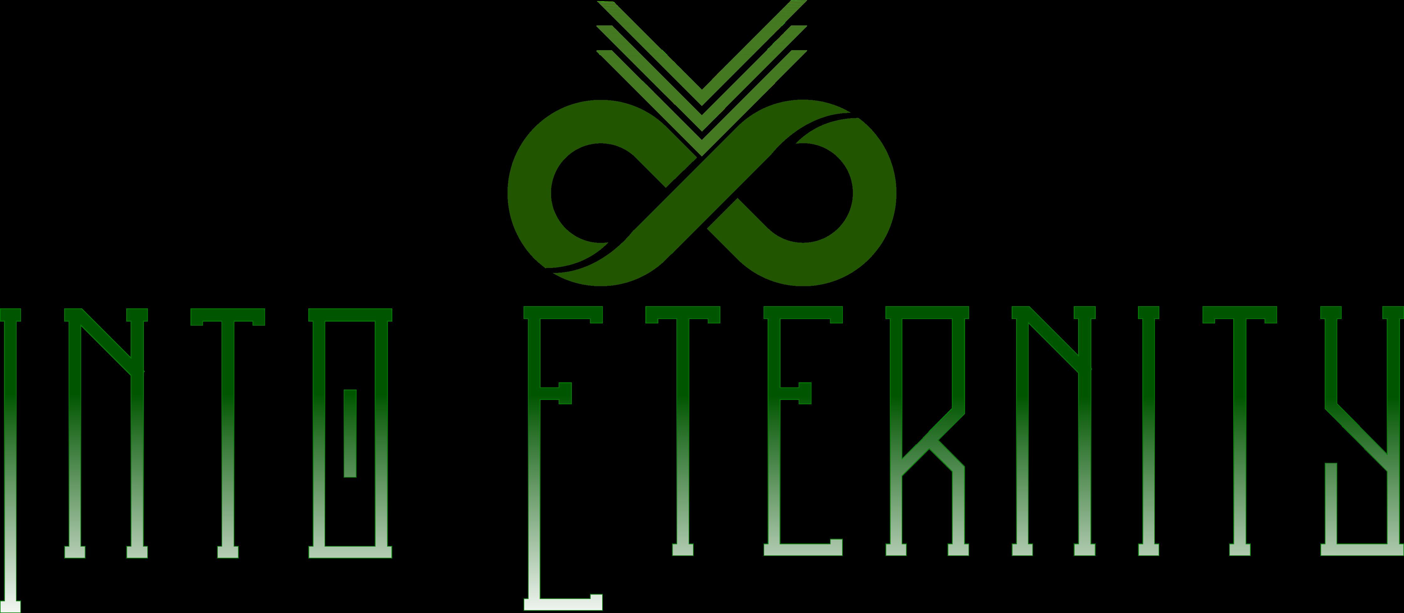 Into Eternity Final Logo