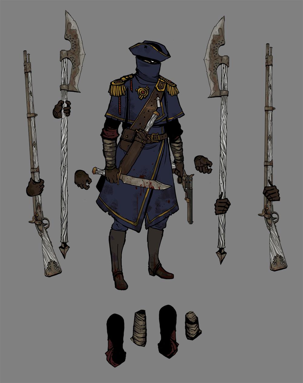 JaegerParts