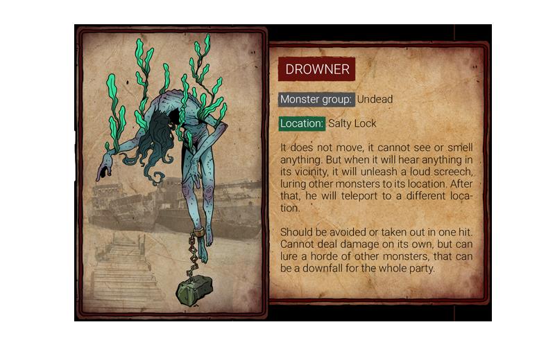 M 0001 drowner