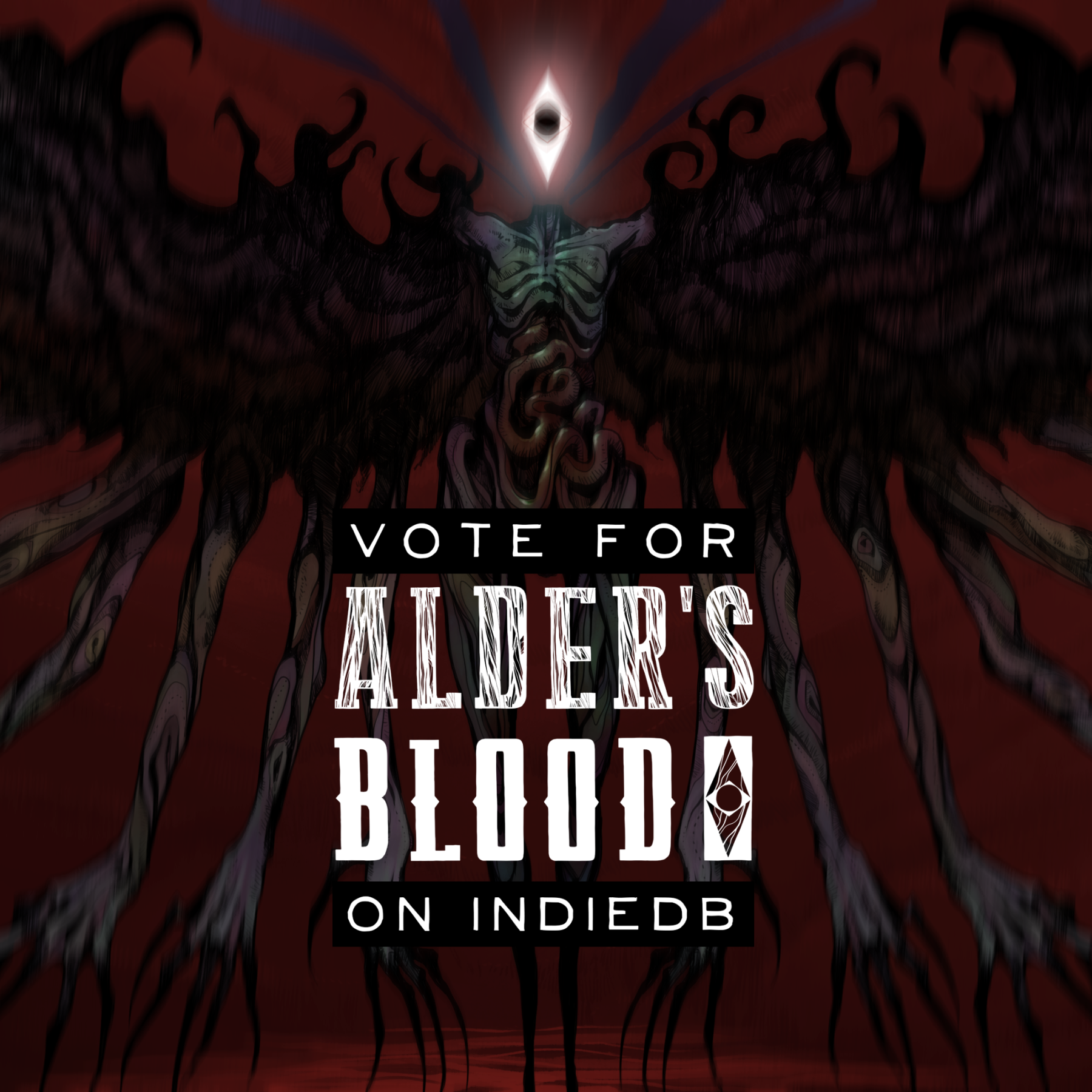 If you like what you see and appreciate our work, please support us by voting for Alder's Blood during the IndieDB competition. Thank you, Hunters!