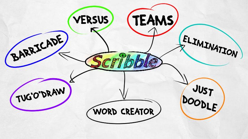 ScribbleMainMenu
