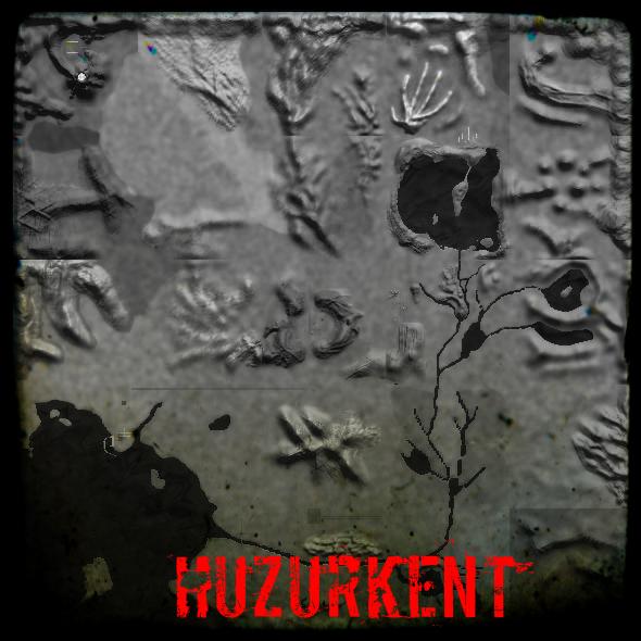 Huzurkent