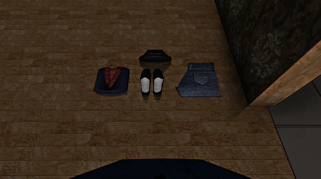 9 Giysiler