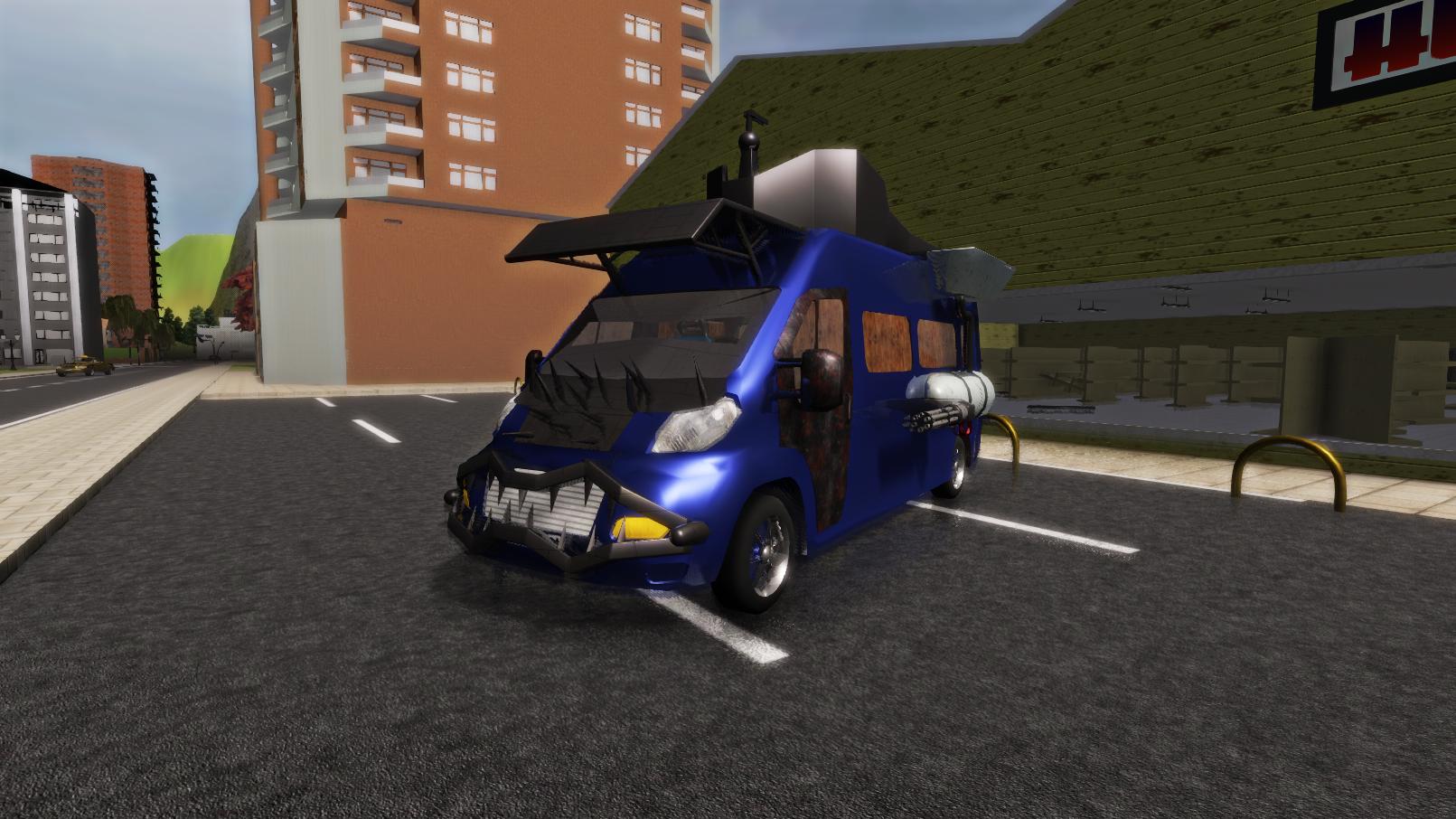 Vehicle 5
