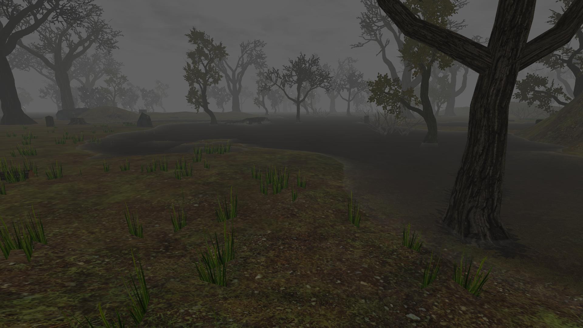 Murkwater Swamp