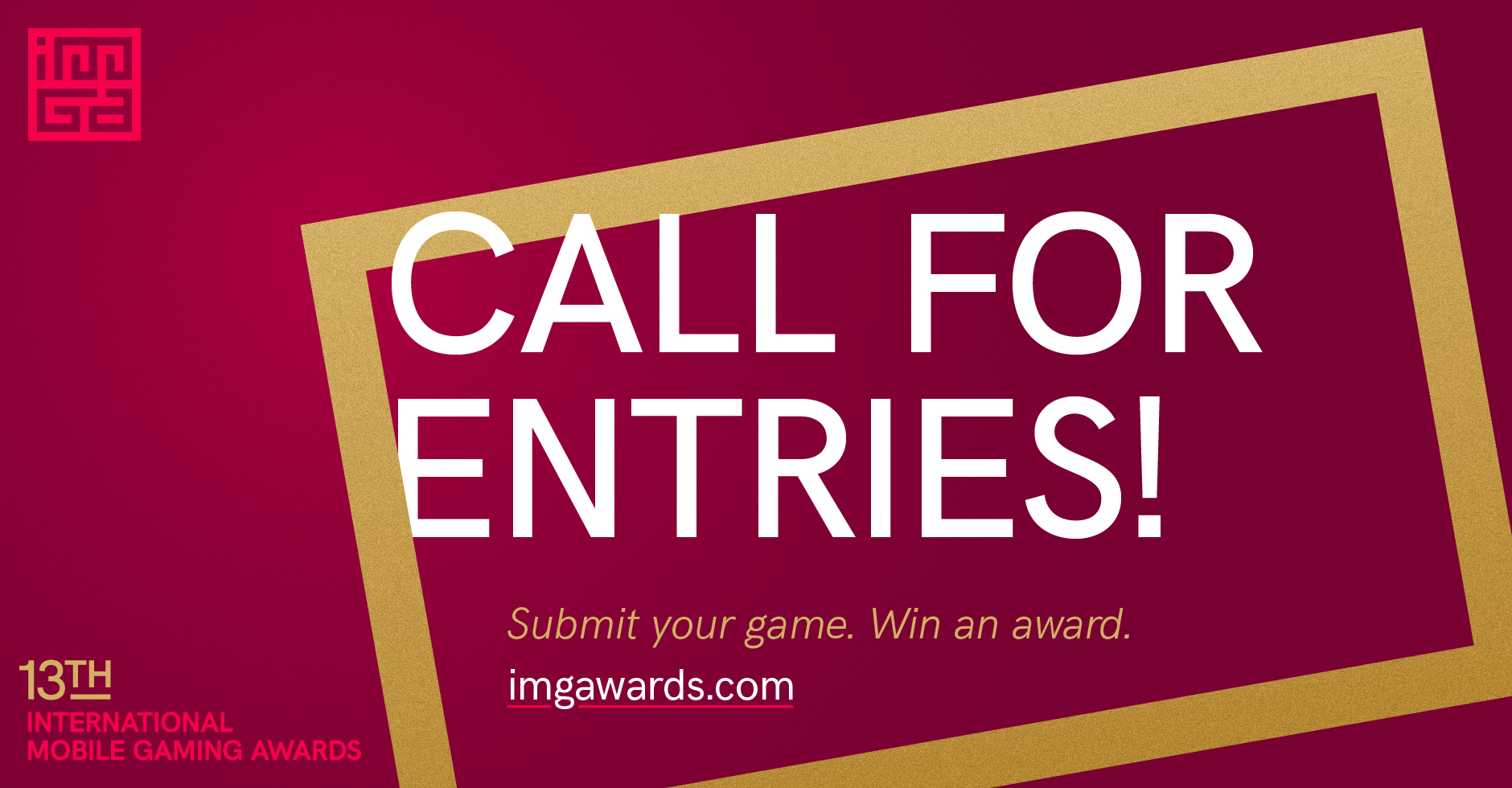 imga13 call for entries banner 5