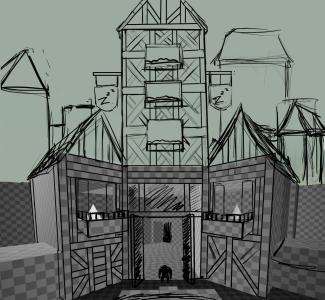 Town Concept 2