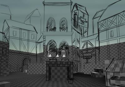 Town Concept 3