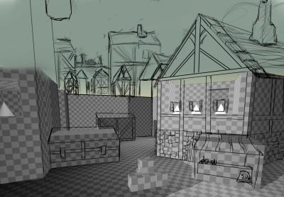 Town Concept 4