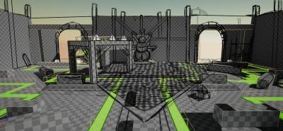 Town Concept 6