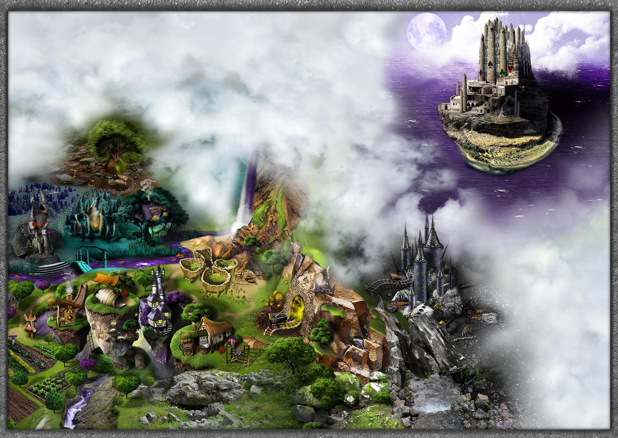 Poker_fantasy_world