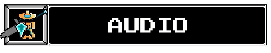 Audio Kickstarter Title