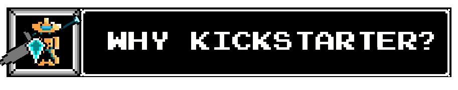 Kickstarter Kickstarter Titles