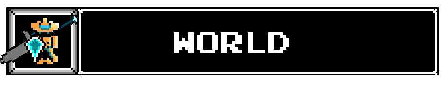 World Kickstarter Title