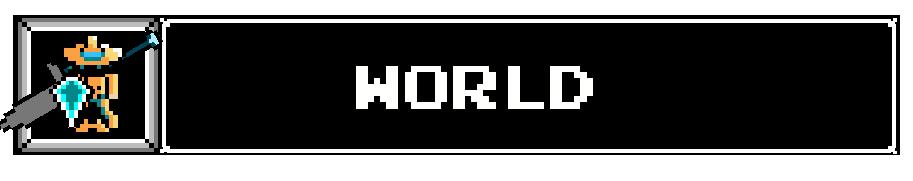 World Kickstarter Title