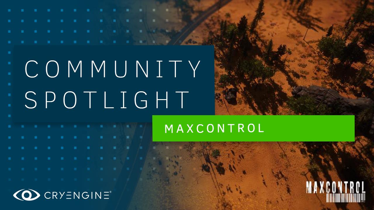 Maxcontrol Spotlight