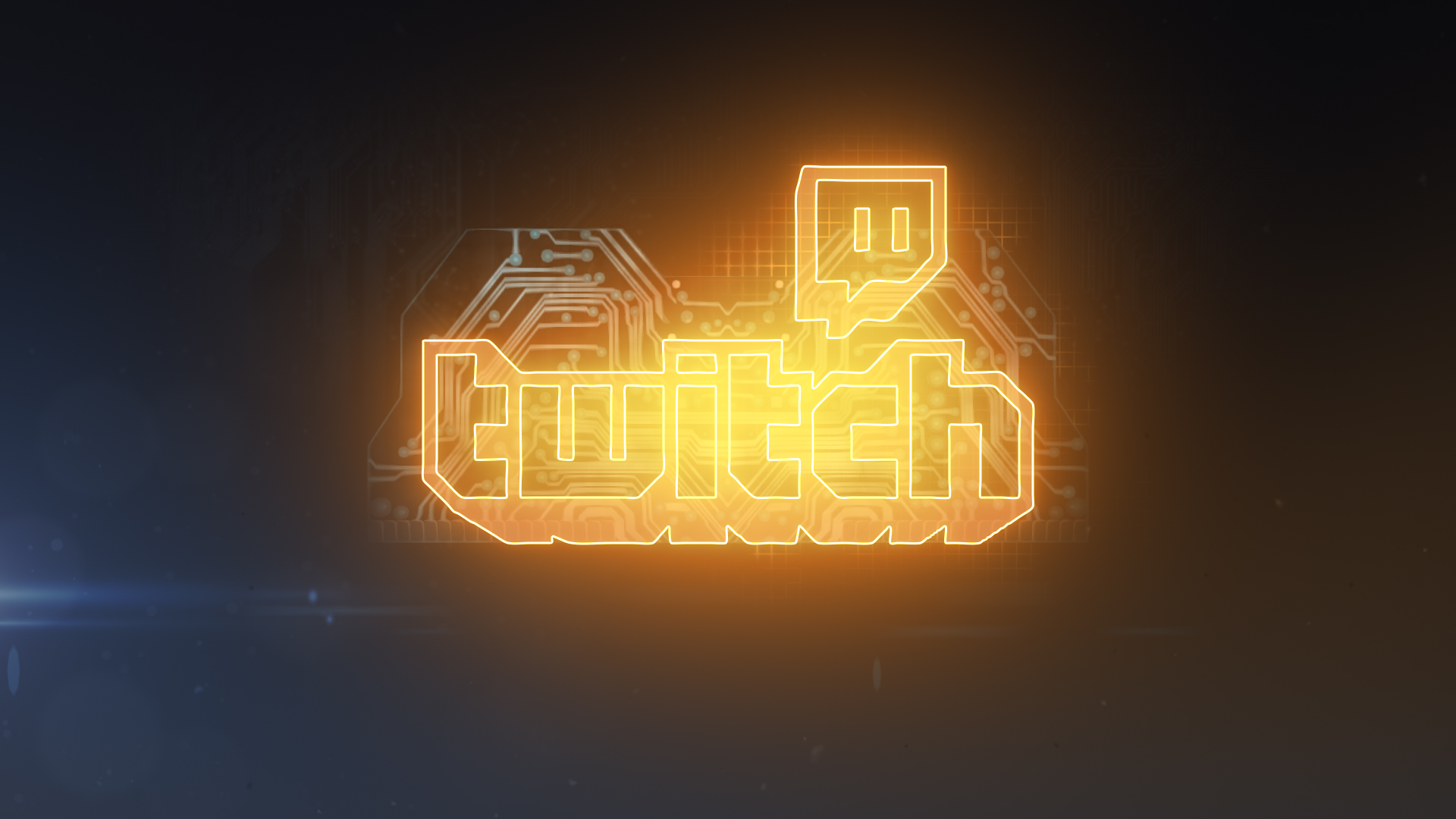 Twitch Announcement