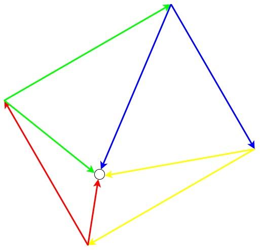 Non-Axis-Aligned Box