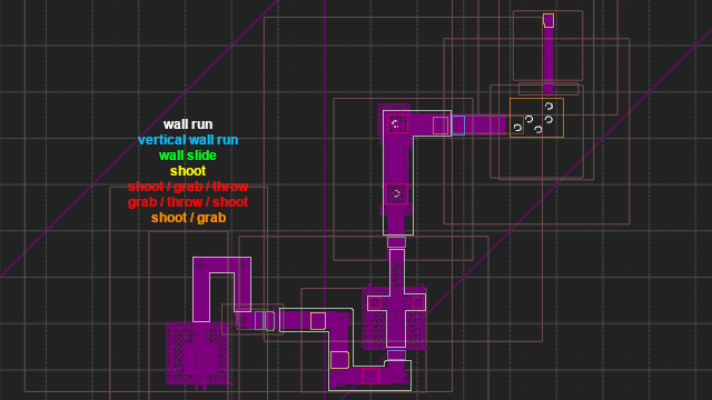 Tutorial Level Layout Lessons