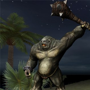Orc new