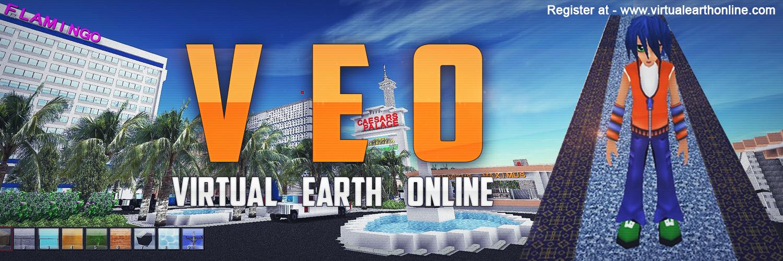 Virtual Earth Online